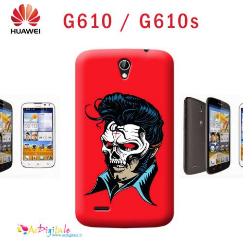 cover personalizzata G610 G610s