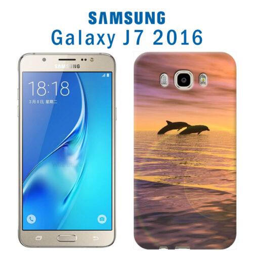cover personalizzata galaxy J7 2016