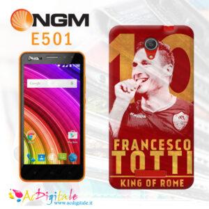 cover personalizzata E501