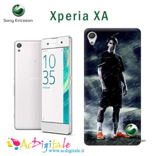 cover personalizzata Xperia XA
