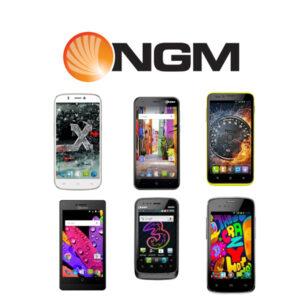 Cover morbide personalizzate NGM