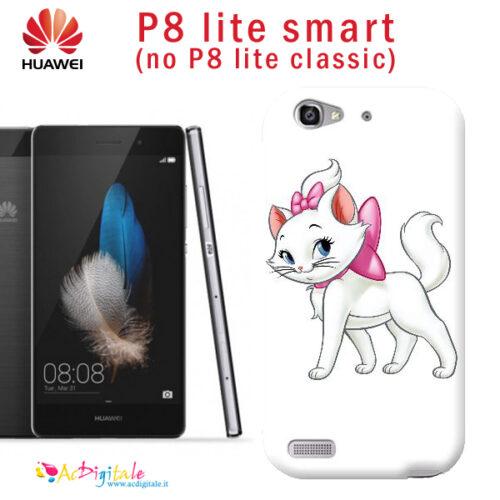 cover personalizzata p8 lite smart