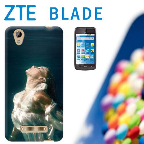cover personalizzata ZTE blade