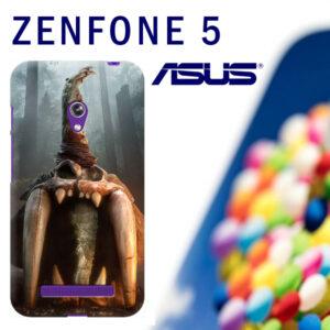 cover personalizzata ASUS 5