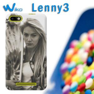 cover personalizzata lenny 3 - jerry