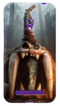 Zenfone 5 cover personalizzata con foto