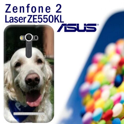 cover personalizzata Zenfone 2 Laser ZE550KL