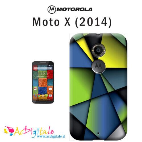 cover personalizzata moto x 2014