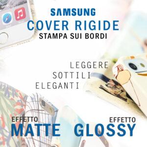 Cover rigida per Samsung