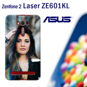 cover personalizzata Zenfone 2 Laser ZE601KL