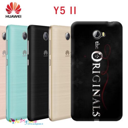 cover personalizzata Y5 II