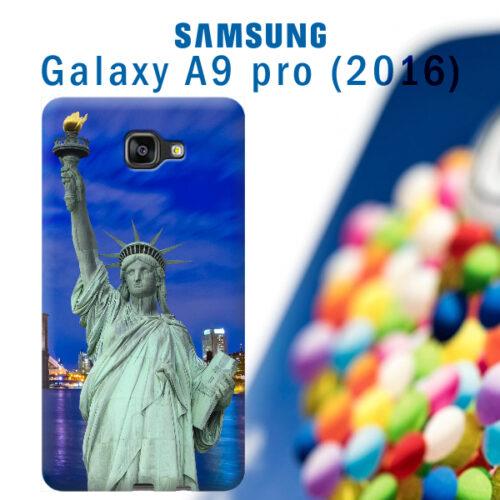 cover personalizzata Galaxy A9 Pro (2016)