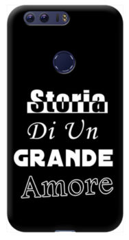 cover-huawei-juventus-personalizzata honor 8