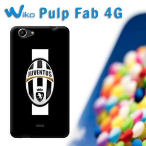 cover personalizzata Wiko Pulp Fab 4