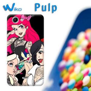 cover personalizzata Wiko Pulp