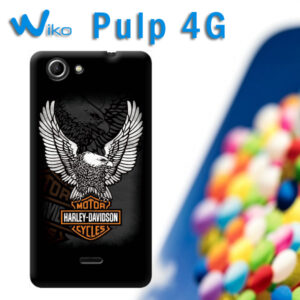 cover personalizzata pulp g4 wiko