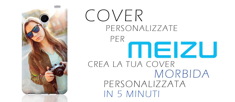 Cover personalizzate Meizu