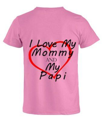 t-shirt-personalizzata-colorata-con-frase-sul-retro