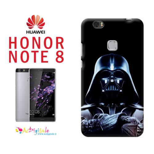 cover personalizzata honor note 8