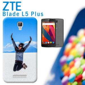 cover personalizzata blade l5 plus