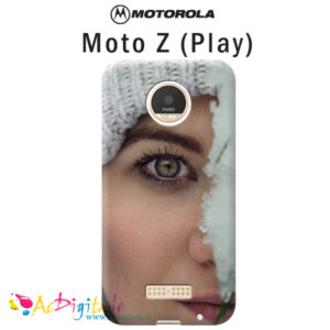 cover personalizzata moto z play