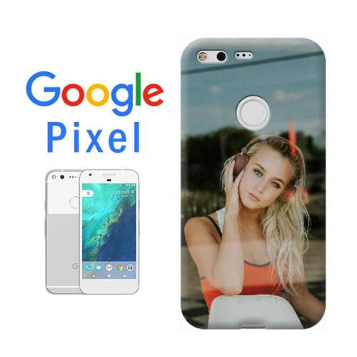 crea cover personalizzata per Google Pixel