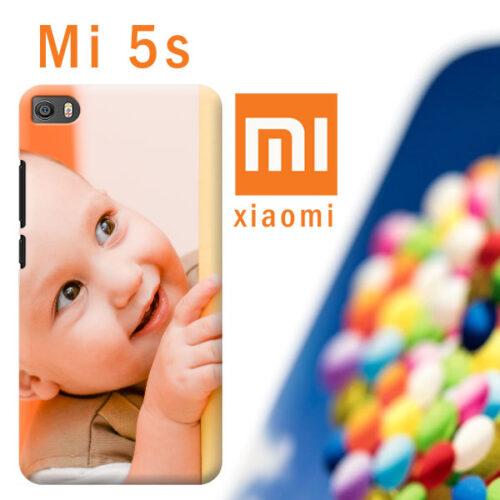 cover morbida personalizzata Xiomi Mi 5s