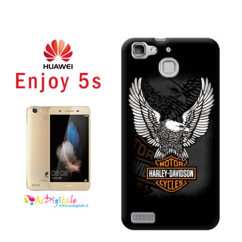 cover personalizzata Huawei Enjoy 5s