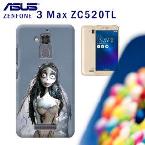 cover personalizzata Zenfone 3 Max ZC520TL