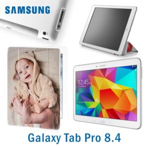 smart cover personalizzata per Galaxy Tab Pro 8.4