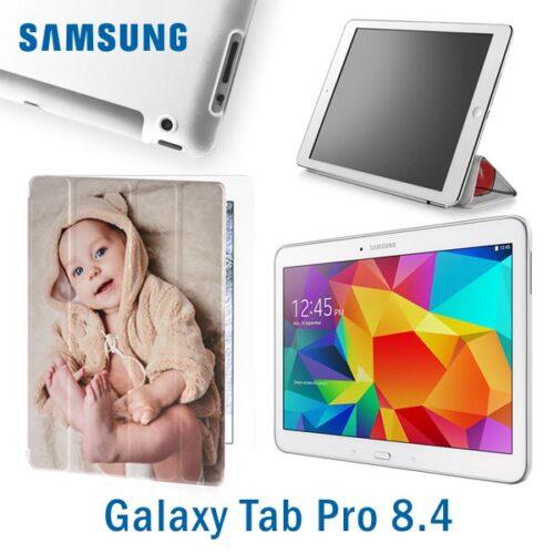 smart cover personalizzata per Galaxy Tab Pro 8.4