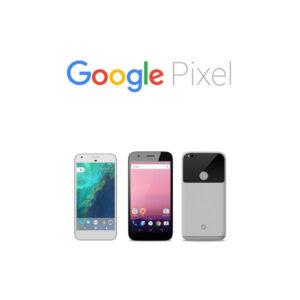 Cover morbide personalizzate Google