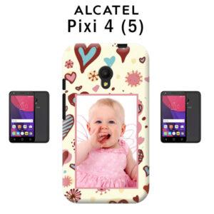 cover personalizzata Pixi 4 (5) 5010D (NO 5045X)