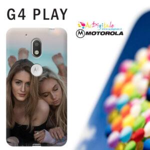 cover personalizzata G4 play