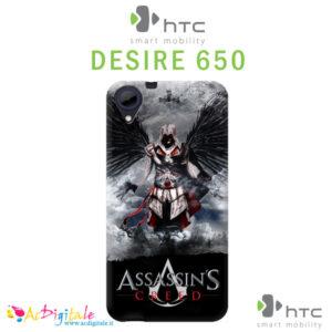 cover personalizzata HTC desire 650