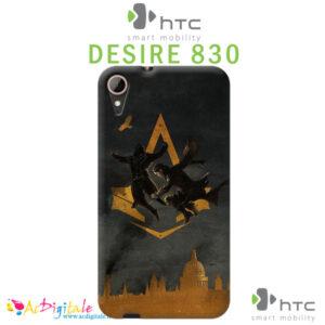 cover personalizzata Desire 830