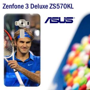 cover personalizzata Zenfone 3 deluxe ZS570KL