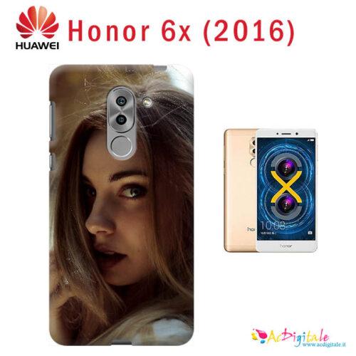 cover personalizzata Honor 6x 2016