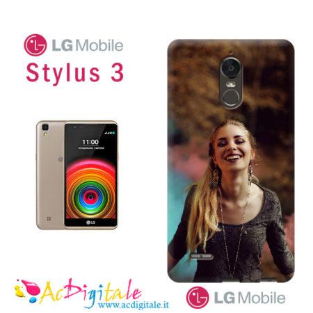 cover personalizzata LG Stylus 3