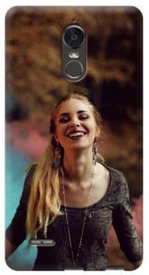cover con la tua foto LG stylus 3