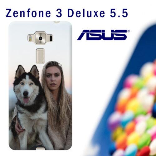 cover personalizzata Zenfone 3 deluxe 5.5