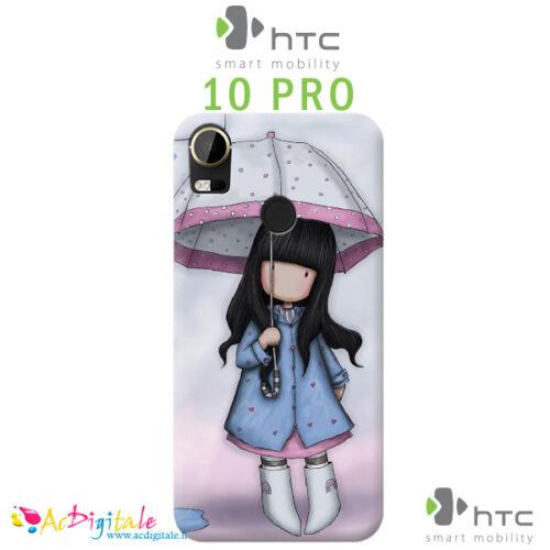 cover personalizzata HTC desire 10 Pro