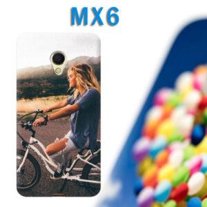 cover personalizzata meizu MX6