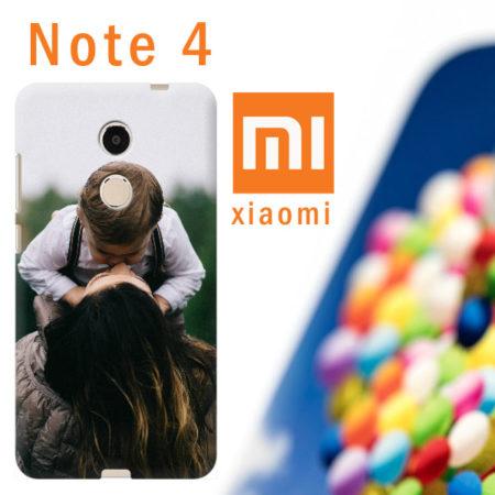 cover personalizzata Note 4 Xiaomi