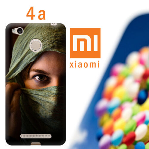 cover personalizzata xiaomi 4a