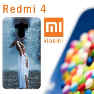 cover personalizzata redmi 4 e redmi 4 pro