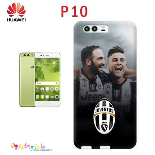 cover personalizzate Huawei P10
