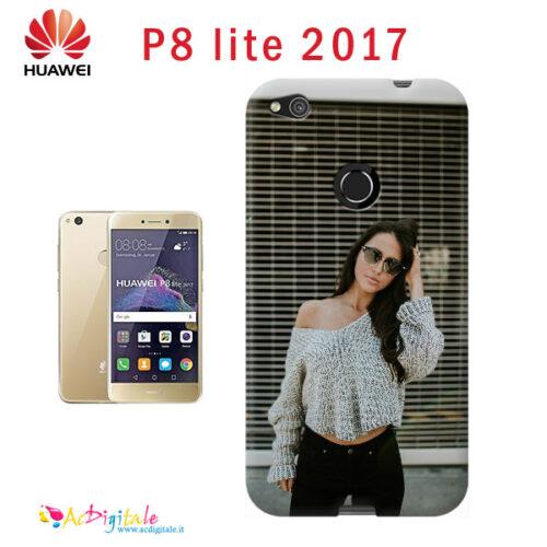 cover personalizzata P8 lite (2017) Nova lite