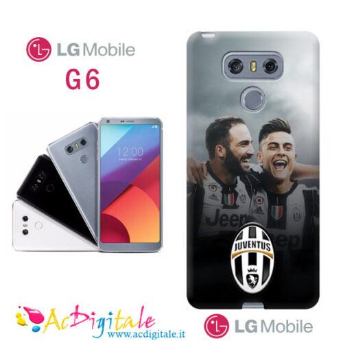 Cover personalizzata LG G6