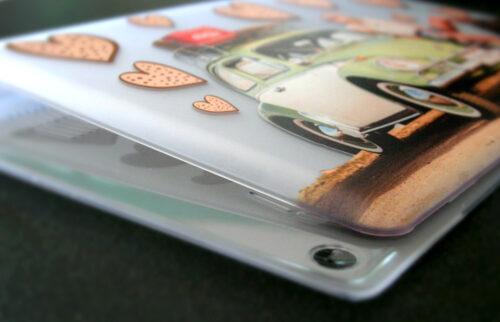 custodie personalizzate macbook